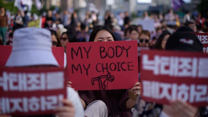 Should women have the final say in abortions?