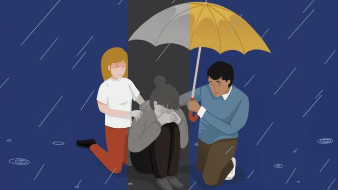 Why Kindness is the biggest strenght you can have
