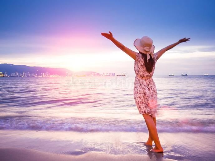 How to reach your goals in life and be happy!