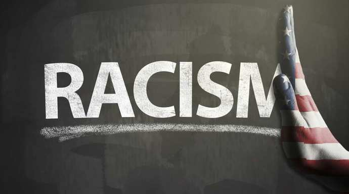 If thinking America is not a racist country, then people really dont know - or dont want to know the history of America