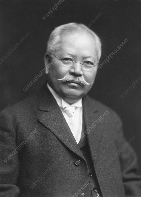 The Most Influential Asian/Pacific People in the History of the United States of America (FINAL PART)