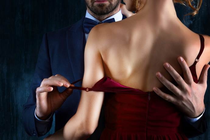 Interview with the other woman - some light on being a married mans mistress