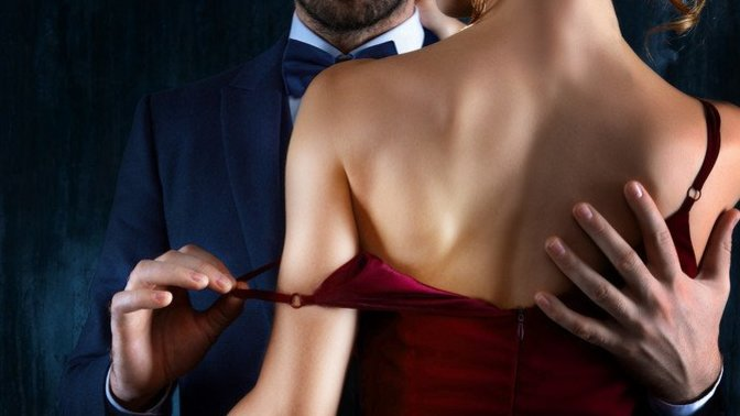 Interview with the ''other woman'' - some light on being a married man's mistress