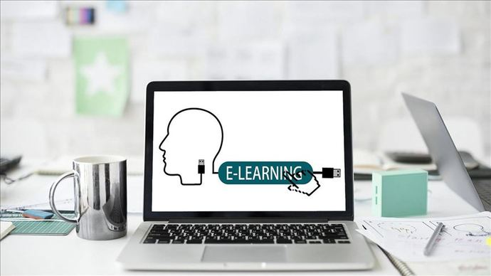 Digital Learning During Covid – 19 Pandemic