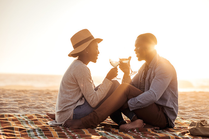 2 Reasons Why Women Travel Solo That They Will Never Tell Their Dating Partners