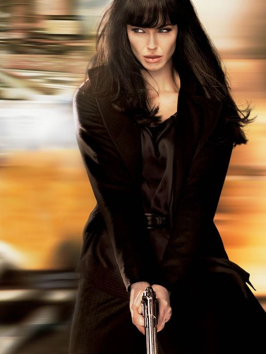 Angelia Jolies Those Who Wish Me Dead -- a let down