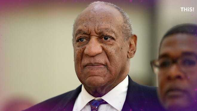 Why Bill Cosby was released from prison