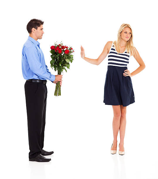 Confessions of a Ladies Man-She Pulls Away Because You're Too Nice