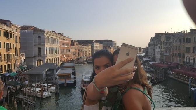 A little about Venice