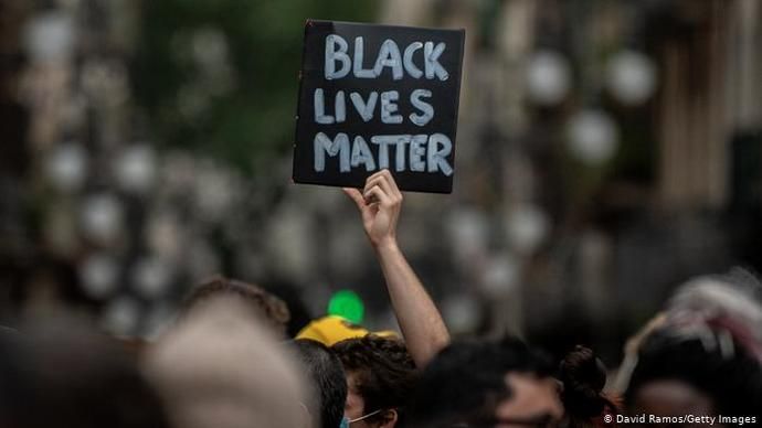 Why I dont support BLM - from a black girls perspective.