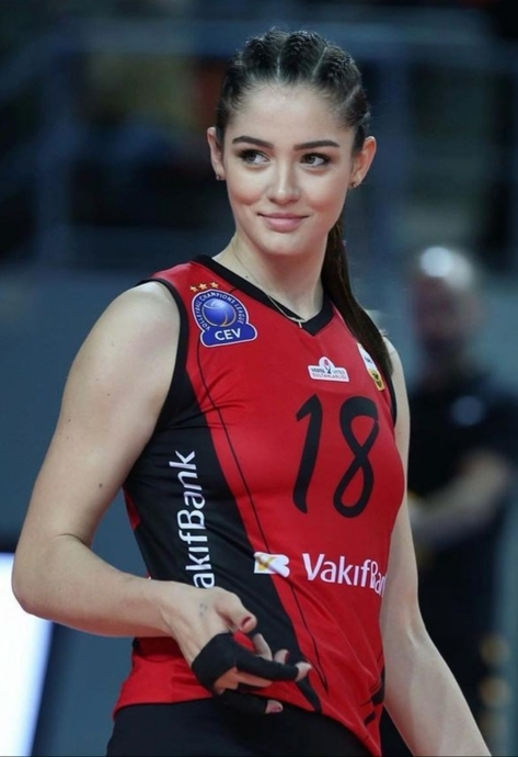10 Sexiest Female Athletes Of Tokyo 2020