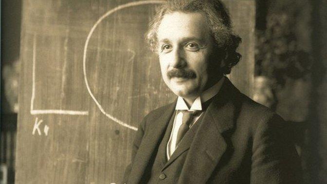 Why is Einstein so great?