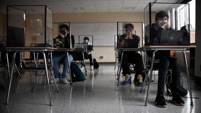 Stop closing schools over covid!
