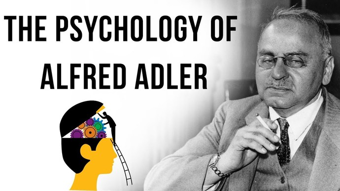 Alfred Adler [Humanistic] Theory: We All Have One Basic Desire and Goal: To Belong and Feel Significant