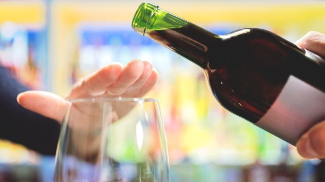 Texans Can Now Drink Extra Early
