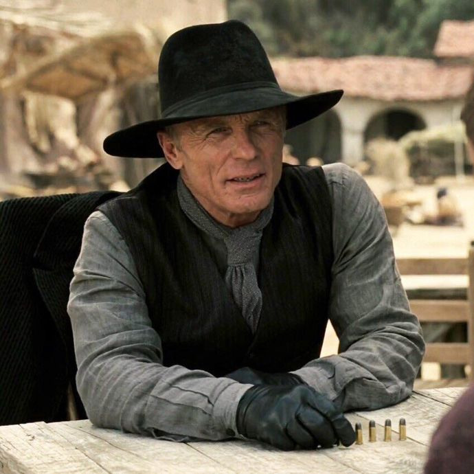 Why Ed Harris is a better man than you (and me)