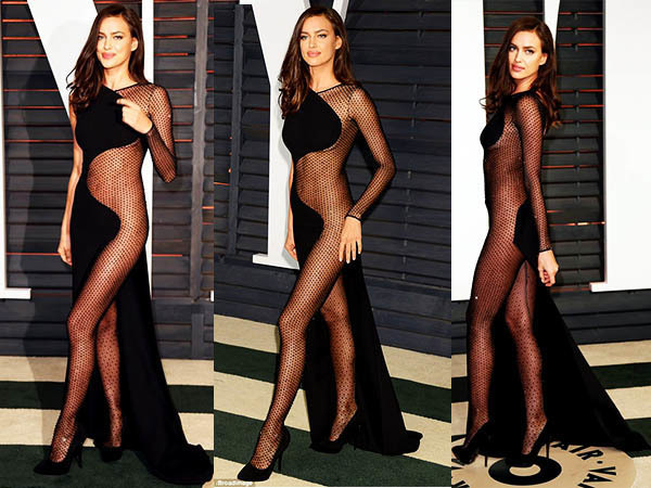 When Did Being Naked Become The New Formal?