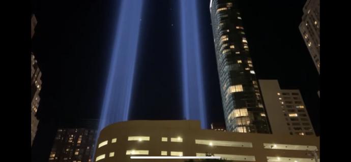 September 11,2001 - September 11,2021 - 20 Years of pain, 20 Years of Tears, 20 Years of Memories