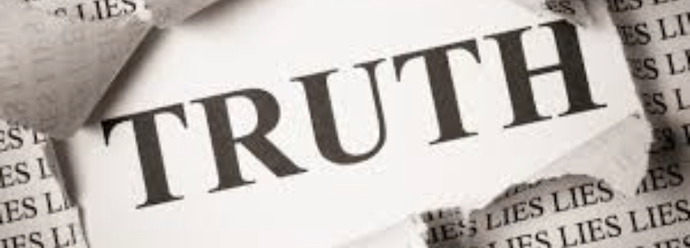 The origin of truth and how to find it