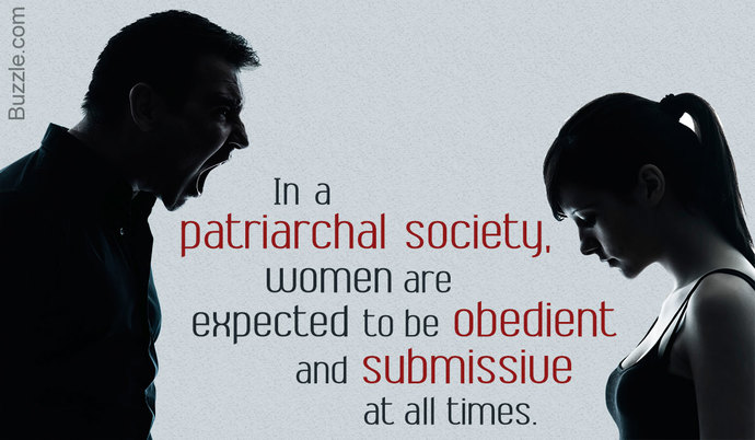 Patriarchy is Real and Why you Should Care