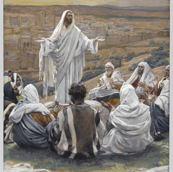 Why Jesus taught the type of prayer that He did