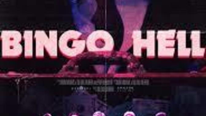 """Bingo Hell"", B-1 Hell of a crazy film"