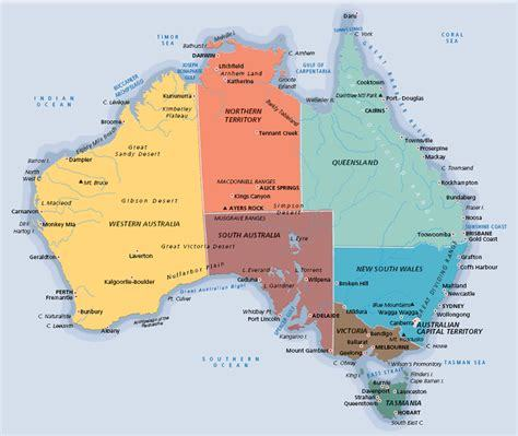 Orwells Oceania is now a reality