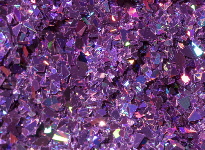 Why all that glitter isn't gold