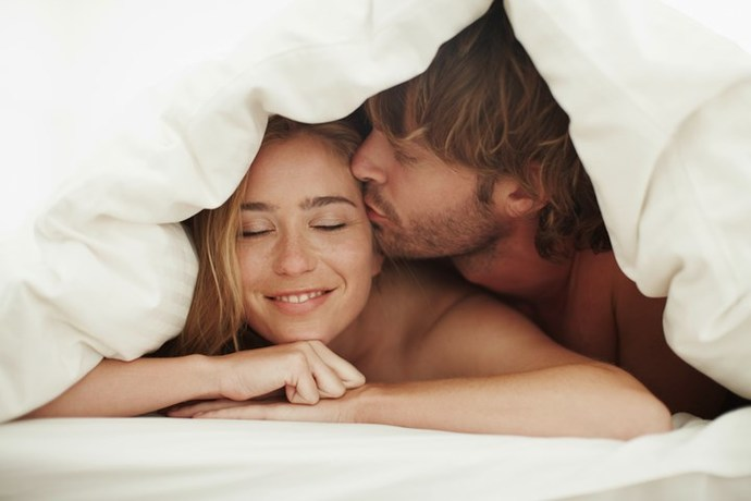 Relationship before rushing into sex Sex
