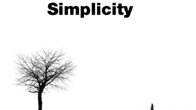 What the Bible teaches about Simplicity