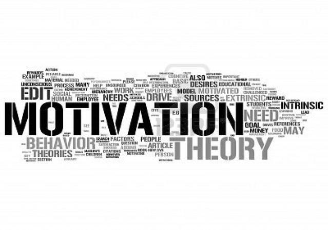 Motivation - Advice & Tips