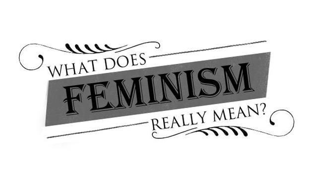 What do you think of my take on modern 'feminists'?