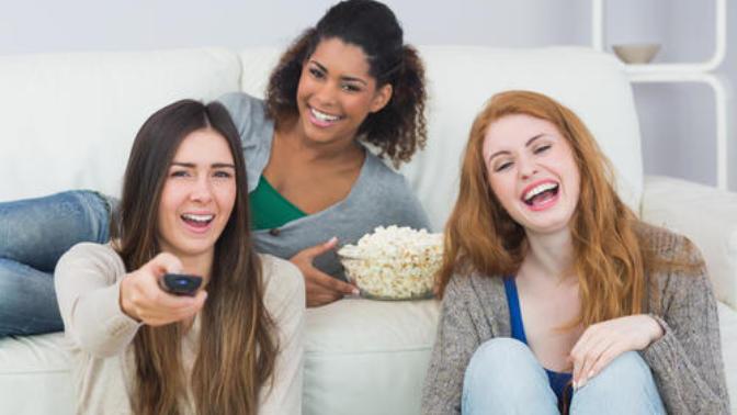 Top 10 Chick Flicks to Stream on Netflix