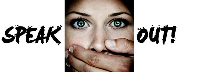 Domestic Violence it can happen to anyone! !