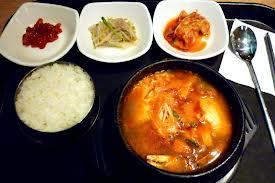 How to enjoy Korean food