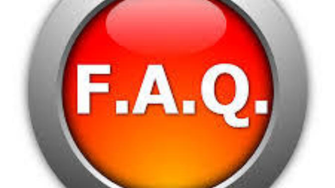 GaG Frequently Asked questions