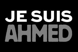je suis charlie!! the sorrowful event