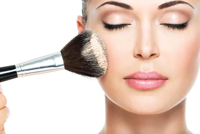 Top 5 mistakes of makeup newbies