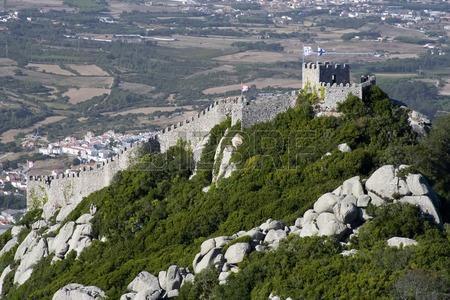 Castel dos Mouros
