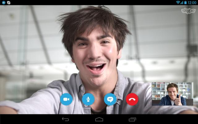 How video chat can help you overcome your fears!