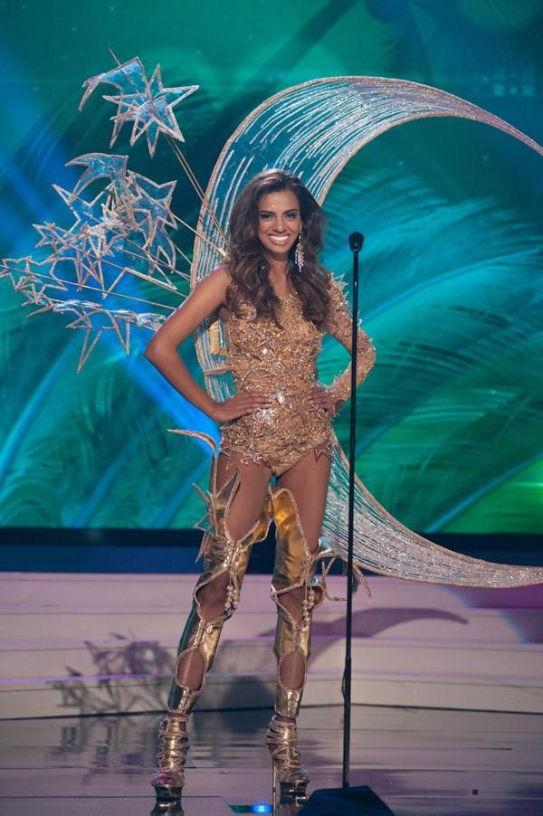 Best Costumes From The Miss Universe Pageant