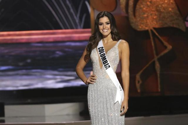 Miss Jamaica was not robbed of the Miss Universe title.