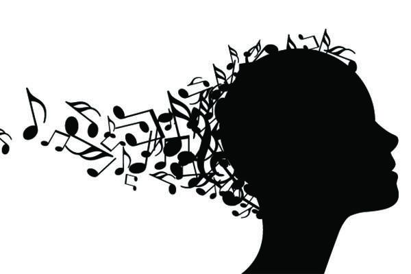 My music playlist !