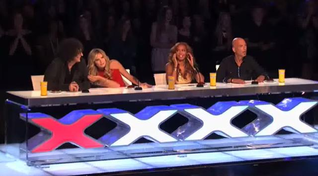 10 Most Surprising 'Got Talent' Auditions EVER