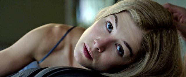 Gone Girl: A Story About a Girl Gone Bad?