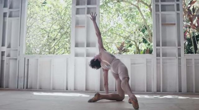 Did Ballet Just Become Cool? Sergei Polunin's Performance is on Point