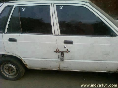 Funny Innovations of Indian people - 'Jugaad' (Vehicle Edition)