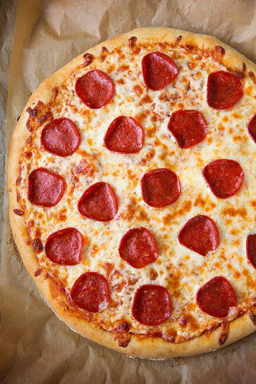 10 Pizza Topping Translations: What Do Your Toppings Say About You?
