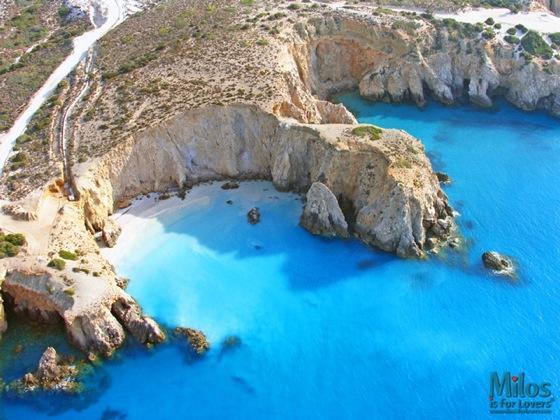 5 islands in Greece you should visit!