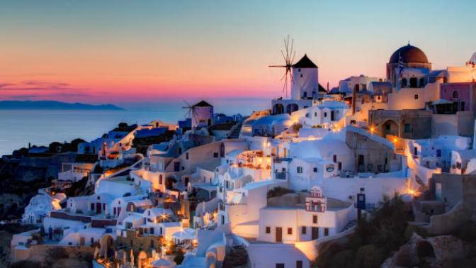 5 islands in Greece you should visit!
